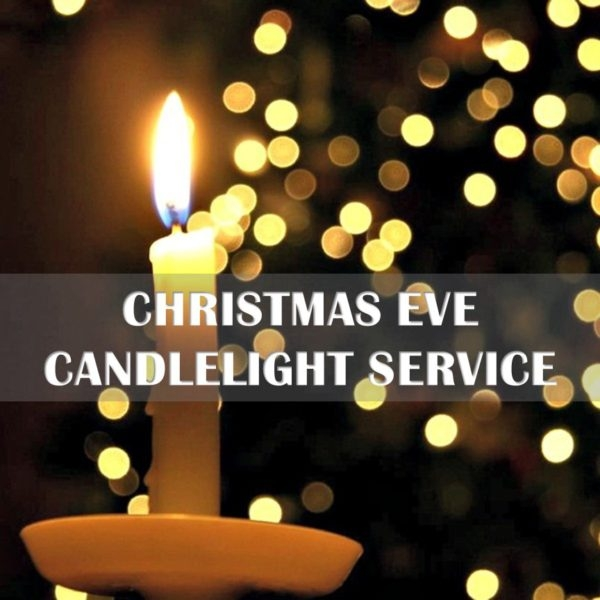 Christmas Eve Candlelight Celebration