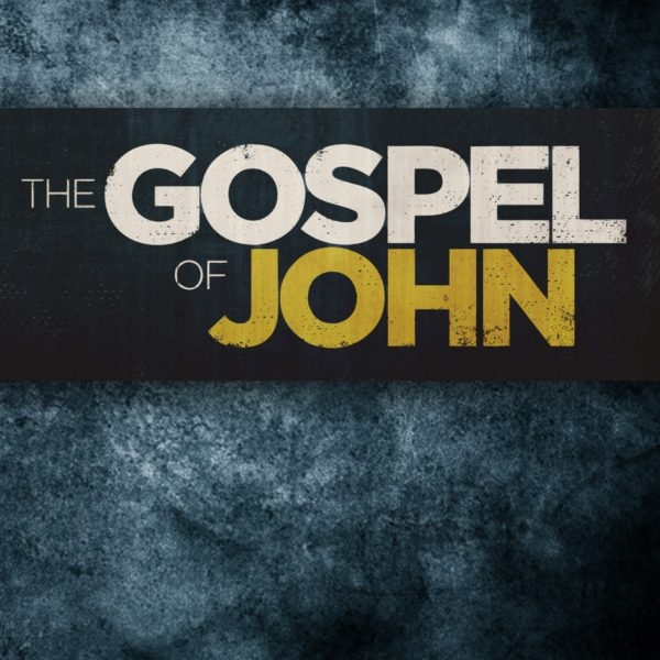 The Gospel of John, John 14:1-14,