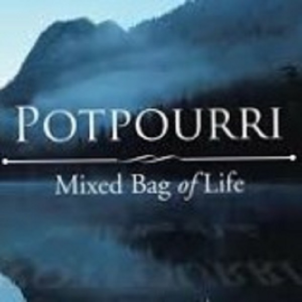 Potpourri - Teaching From Scripture
