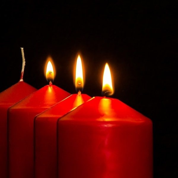 First Sunday in Advent - The Promise